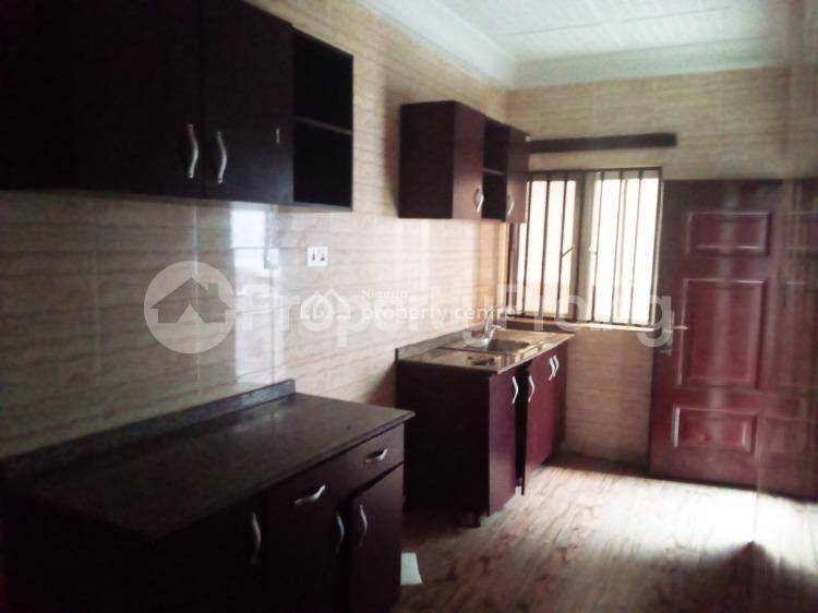 3 bedroom Flat / Apartment for rent Springville Estate Back Of Blenco Supermarket Near Lagos Business School Olokonla Ajah Lagos - 7