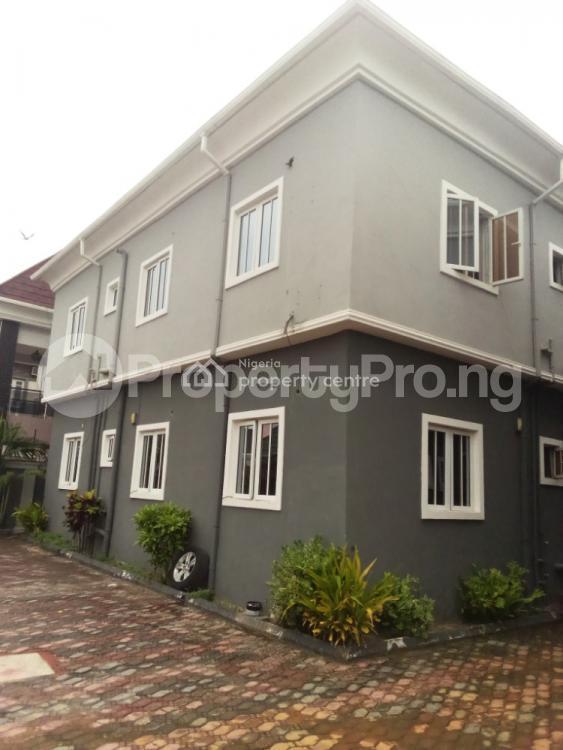 3 bedroom Flat / Apartment for rent Springville Estate Back Of Blenco Supermarket Near Lagos Business School Olokonla Ajah Lagos - 8