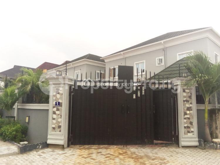 3 bedroom Flat / Apartment for rent Springville Estate Back Of Blenco Supermarket Near Lagos Business School Olokonla Ajah Lagos - 0