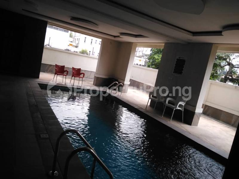 1 bedroom mini flat  Mini flat Flat / Apartment for rent off Bourdillon road, Ikoyi Bourdillon Ikoyi Lagos - 0