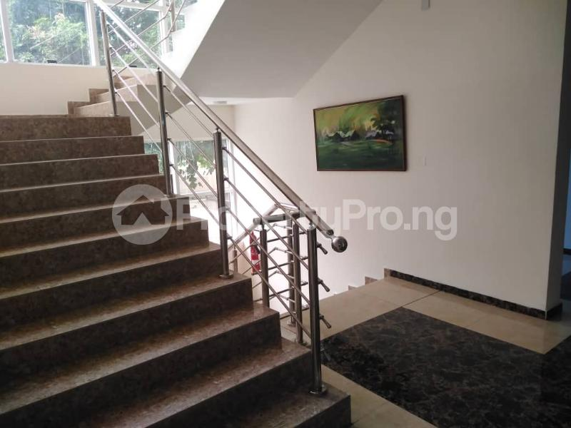 1 bedroom mini flat  Mini flat Flat / Apartment for rent off Bourdillon road, Ikoyi Bourdillon Ikoyi Lagos - 4