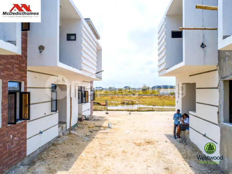 1 bedroom mini flat  Blocks of Flats House for sale Monastery road Sangotedo Lagos - 0