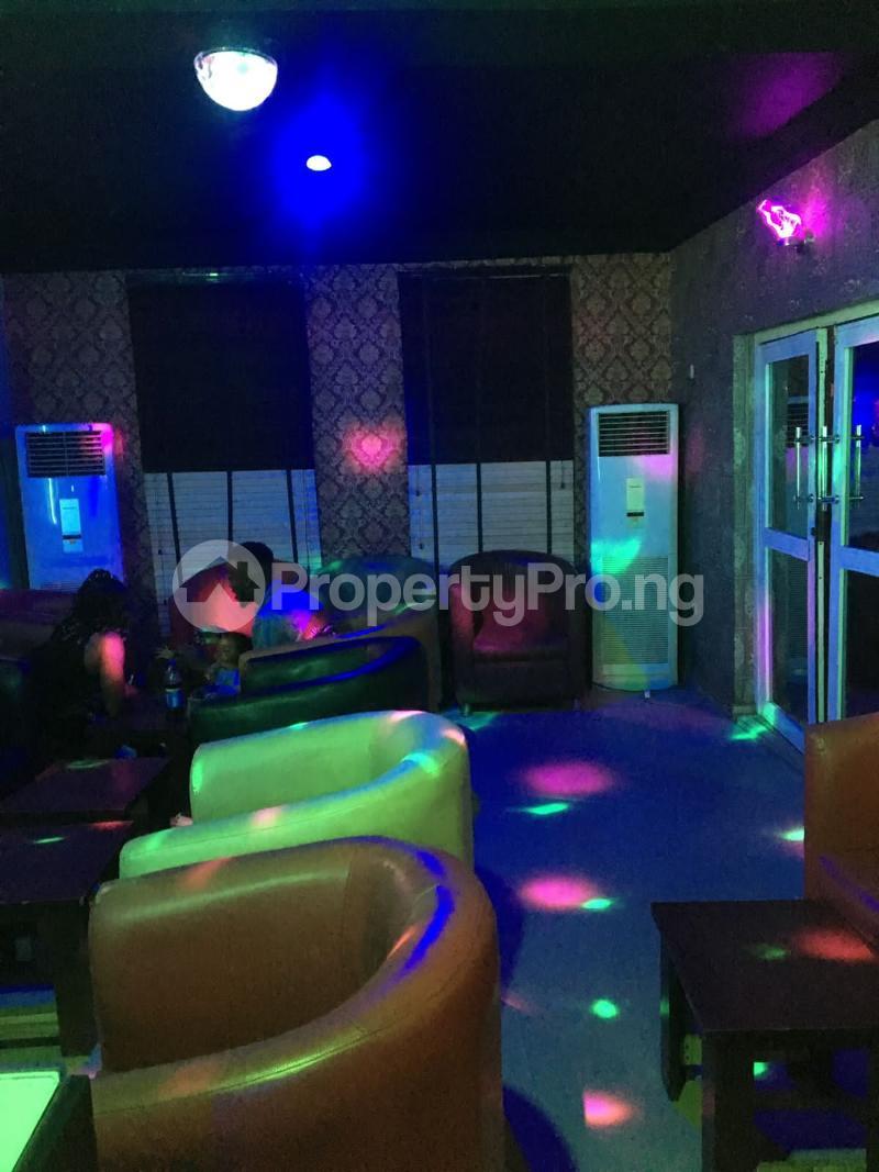 Hotel/Guest House for sale Iyesi Close To Lagos Sango Ota Ado Odo/Ota Ogun - 6