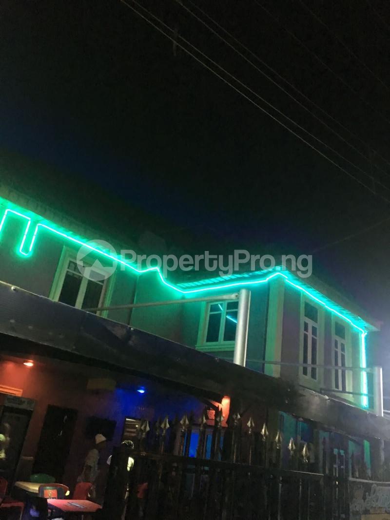 Hotel/Guest House for sale Iyesi Close To Lagos Sango Ota Ado Odo/Ota Ogun - 8