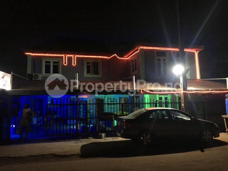 Hotel/Guest House for sale Iyesi Close To Lagos Sango Ota Ado Odo/Ota Ogun - 3