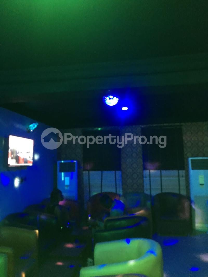 Hotel/Guest House for sale Iyesi Close To Lagos Sango Ota Ado Odo/Ota Ogun - 5