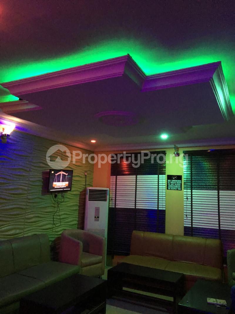 Hotel/Guest House for sale Iyesi Close To Lagos Sango Ota Ado Odo/Ota Ogun - 10
