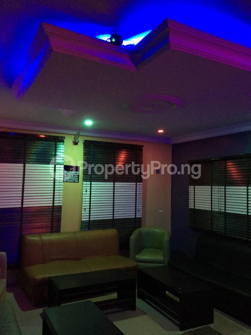 Hotel/Guest House for sale Iyesi Close To Lagos Sango Ota Ado Odo/Ota Ogun - 1