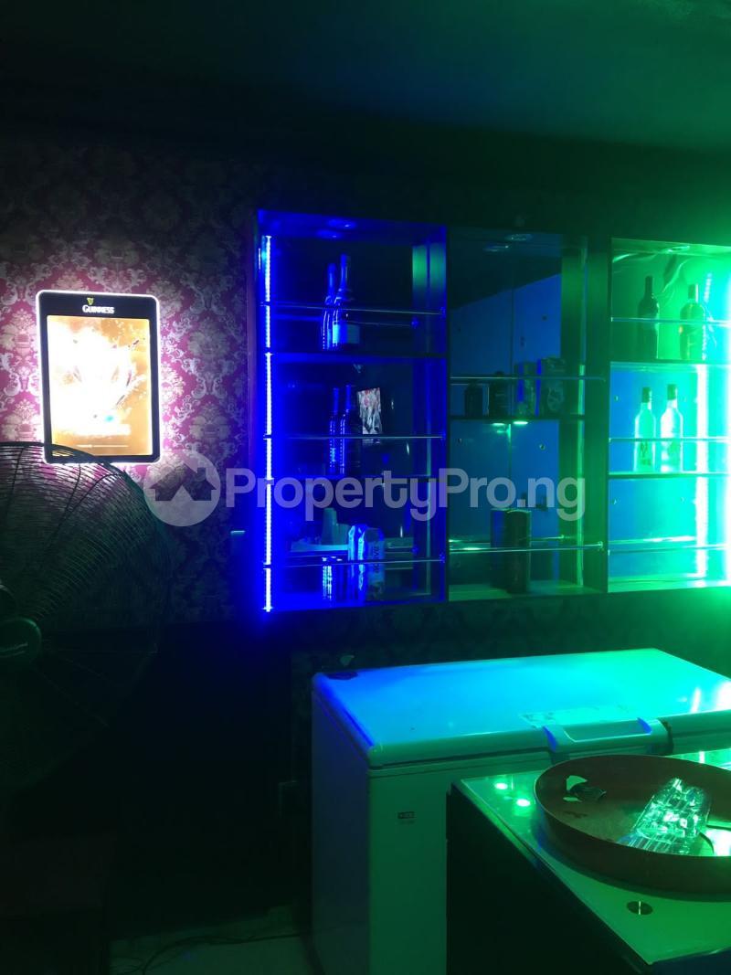 Hotel/Guest House for sale Iyesi Close To Lagos Sango Ota Ado Odo/Ota Ogun - 2