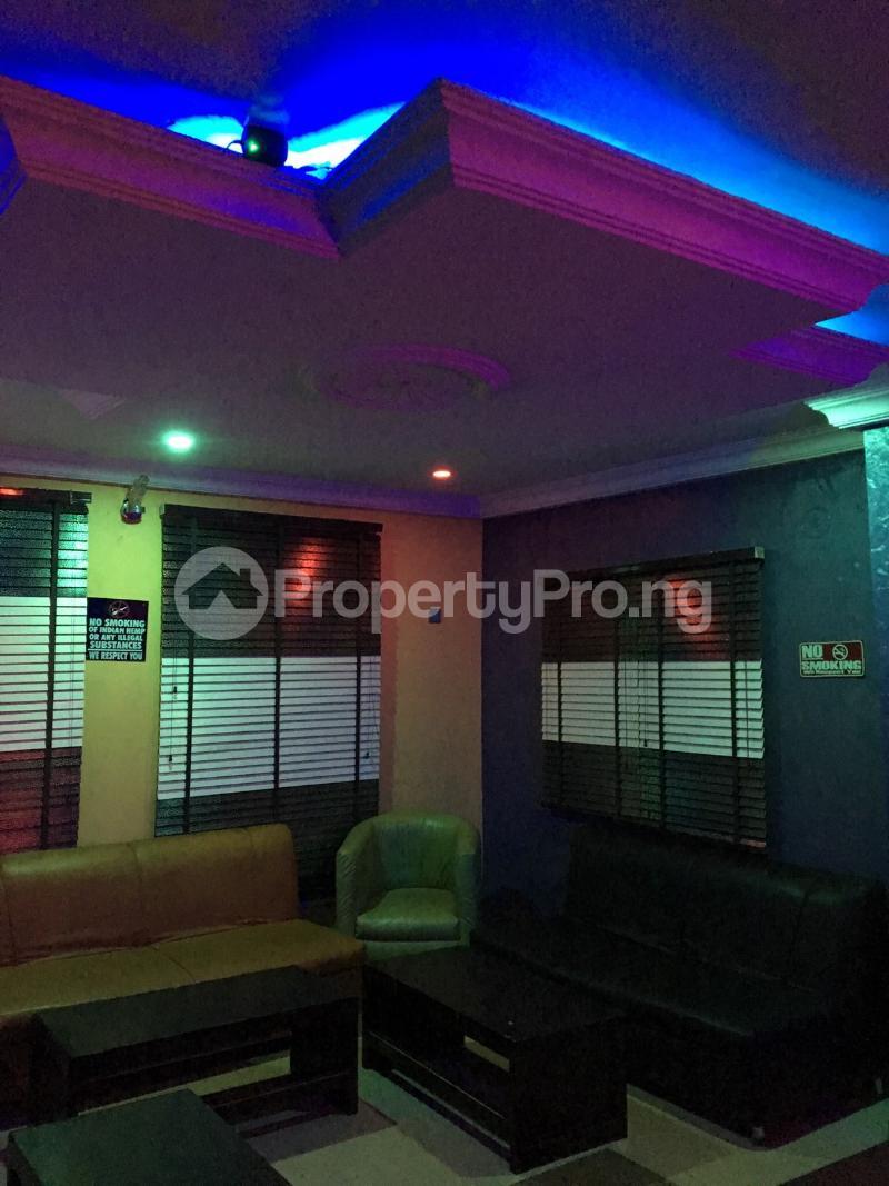 Hotel/Guest House for sale Iyesi Close To Lagos Sango Ota Ado Odo/Ota Ogun - 4