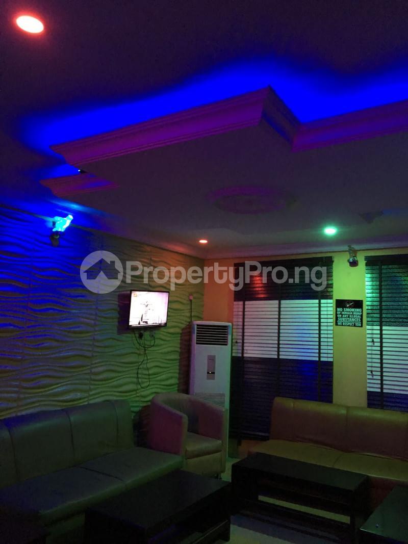 Hotel/Guest House for sale Iyesi Close To Lagos Sango Ota Ado Odo/Ota Ogun - 24