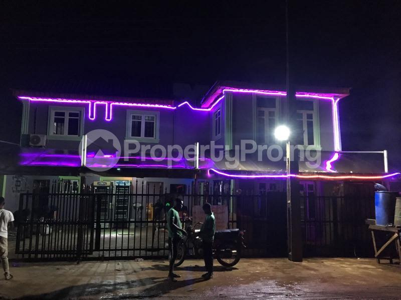 Hotel/Guest House for sale Iyesi Close To Lagos Sango Ota Ado Odo/Ota Ogun - 0