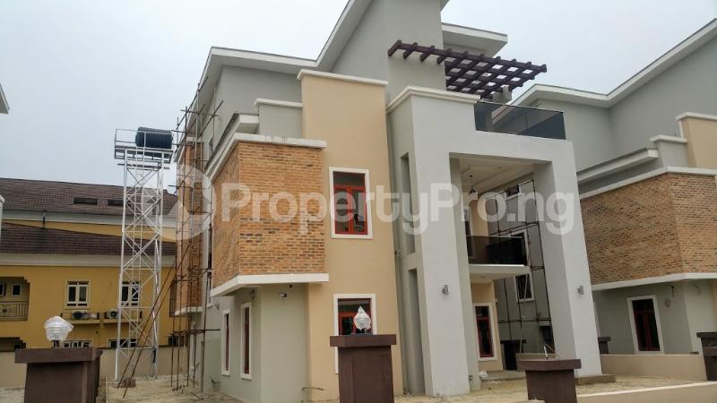 5 bedroom House for sale Ikeja G.R.A Ikeja GRA Ikeja Lagos - 22