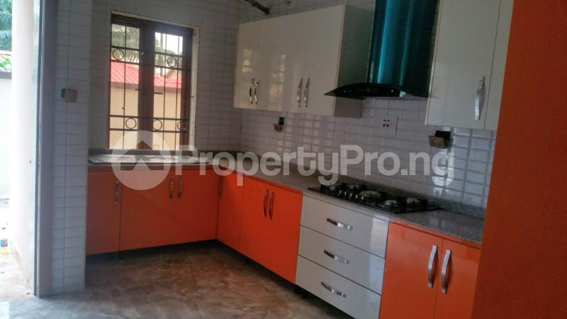 5 bedroom House for sale Ikeja G.R.A Ikeja GRA Ikeja Lagos - 5