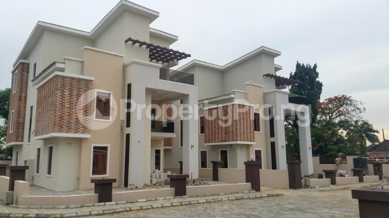 5 bedroom House for sale Ikeja G.R.A Ikeja GRA Ikeja Lagos - 25