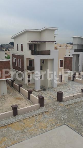 5 bedroom House for sale Ikeja G.R.A Ikeja GRA Ikeja Lagos - 20