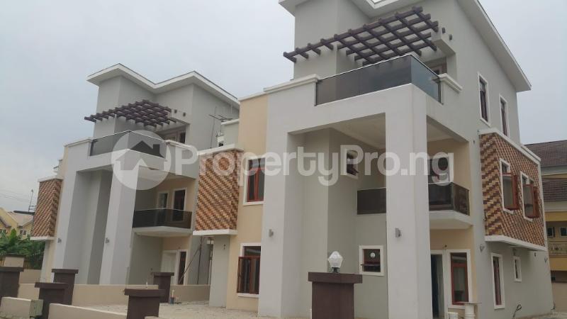 5 bedroom House for sale Ikeja G.R.A Ikeja GRA Ikeja Lagos - 23