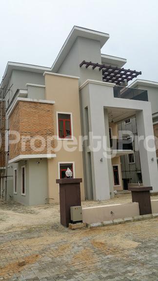 5 bedroom House for sale Ikeja G.R.A Ikeja GRA Ikeja Lagos - 21