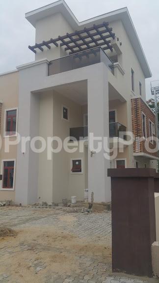 5 bedroom House for sale Ikeja G.R.A Ikeja GRA Ikeja Lagos - 3