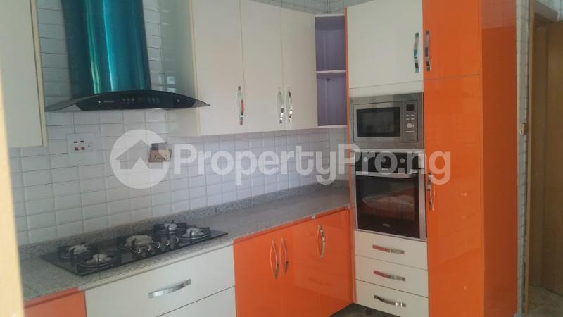 5 bedroom House for sale Ikeja G.R.A Ikeja GRA Ikeja Lagos - 6