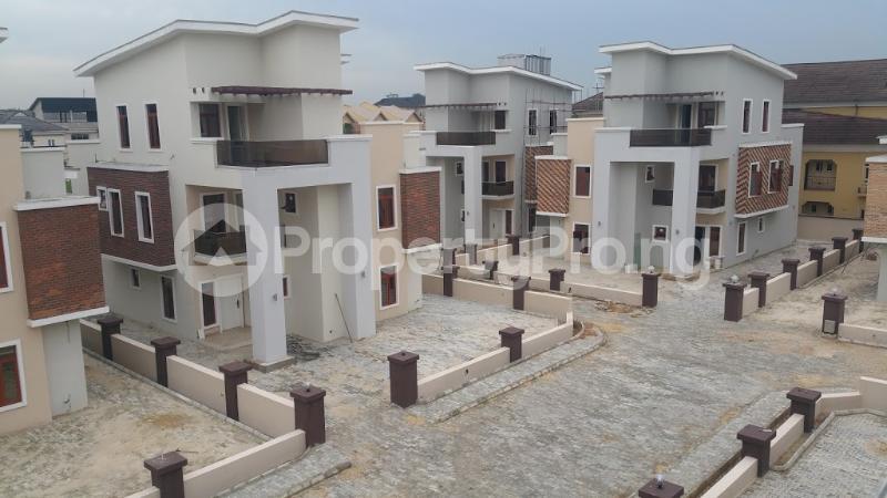 5 bedroom House for sale Ikeja G.R.A Ikeja GRA Ikeja Lagos - 18