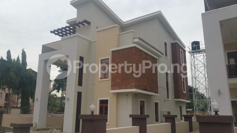 5 bedroom House for sale Ikeja G.R.A Ikeja GRA Ikeja Lagos - 2