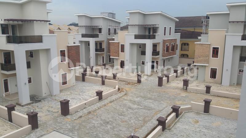 5 bedroom House for sale Ikeja G.R.A Ikeja GRA Ikeja Lagos - 19