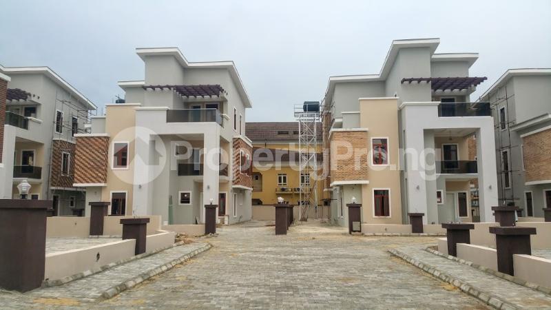 5 bedroom House for sale Ikeja G.R.A Ikeja GRA Ikeja Lagos - 35