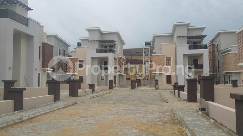 5 bedroom House for sale Ikeja G.R.A Ikeja GRA Ikeja Lagos - 0