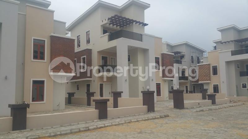 5 bedroom House for sale Ikeja G.R.A Ikeja GRA Ikeja Lagos - 4