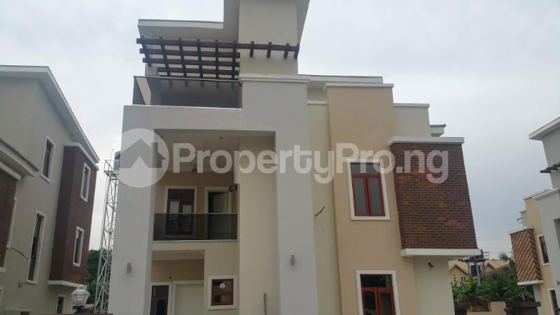 5 bedroom House for sale Ikeja G.R.A Ikeja GRA Ikeja Lagos - 1