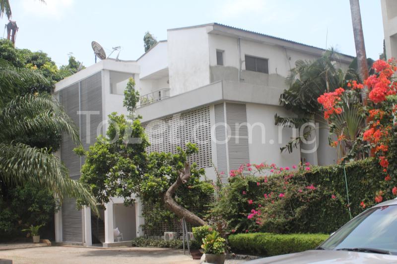3 bedroom Flat / Apartment for rent Ahmed Bello way Victoria Island Extension Victoria Island Lagos - 2