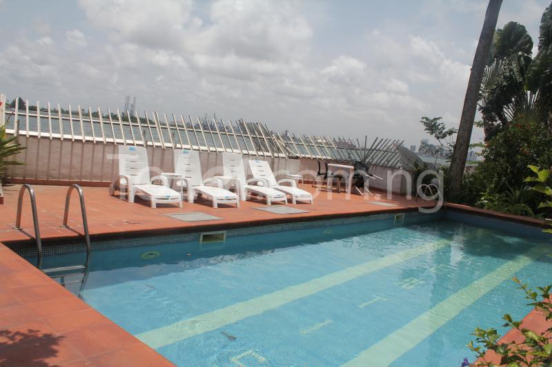 3 bedroom Flat / Apartment for rent Ahmed Bello way Victoria Island Extension Victoria Island Lagos - 16