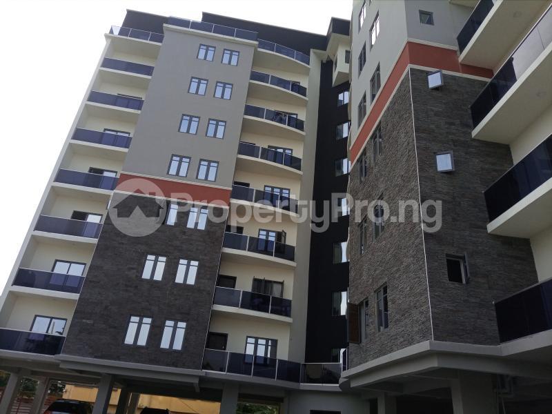 3 bedroom Flat / Apartment for rent Off Ajose Adeogun Street Ligali Ayorinde Victoria Island Lagos - 0