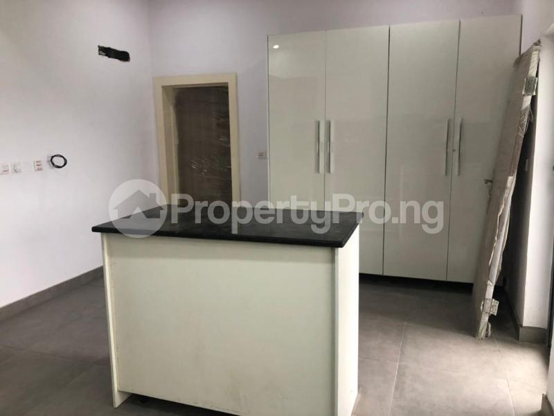 4 bedroom Flat / Apartment for rent Atunrase Estate Gbagada Atunrase Medina Gbagada Lagos - 6