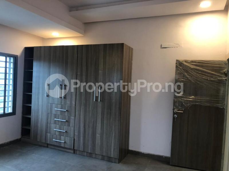 4 bedroom Flat / Apartment for rent Atunrase Estate Gbagada Atunrase Medina Gbagada Lagos - 21