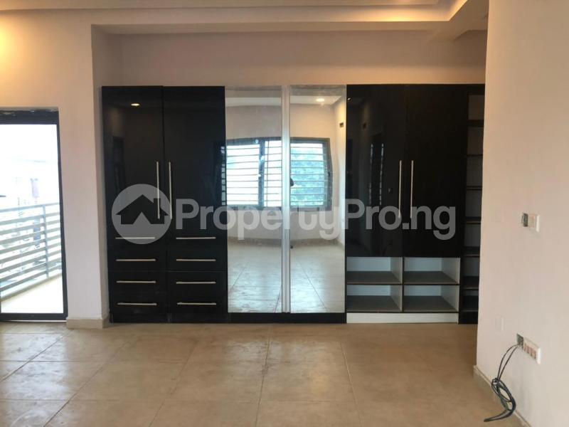 4 bedroom Flat / Apartment for rent Atunrase Estate Gbagada Atunrase Medina Gbagada Lagos - 11
