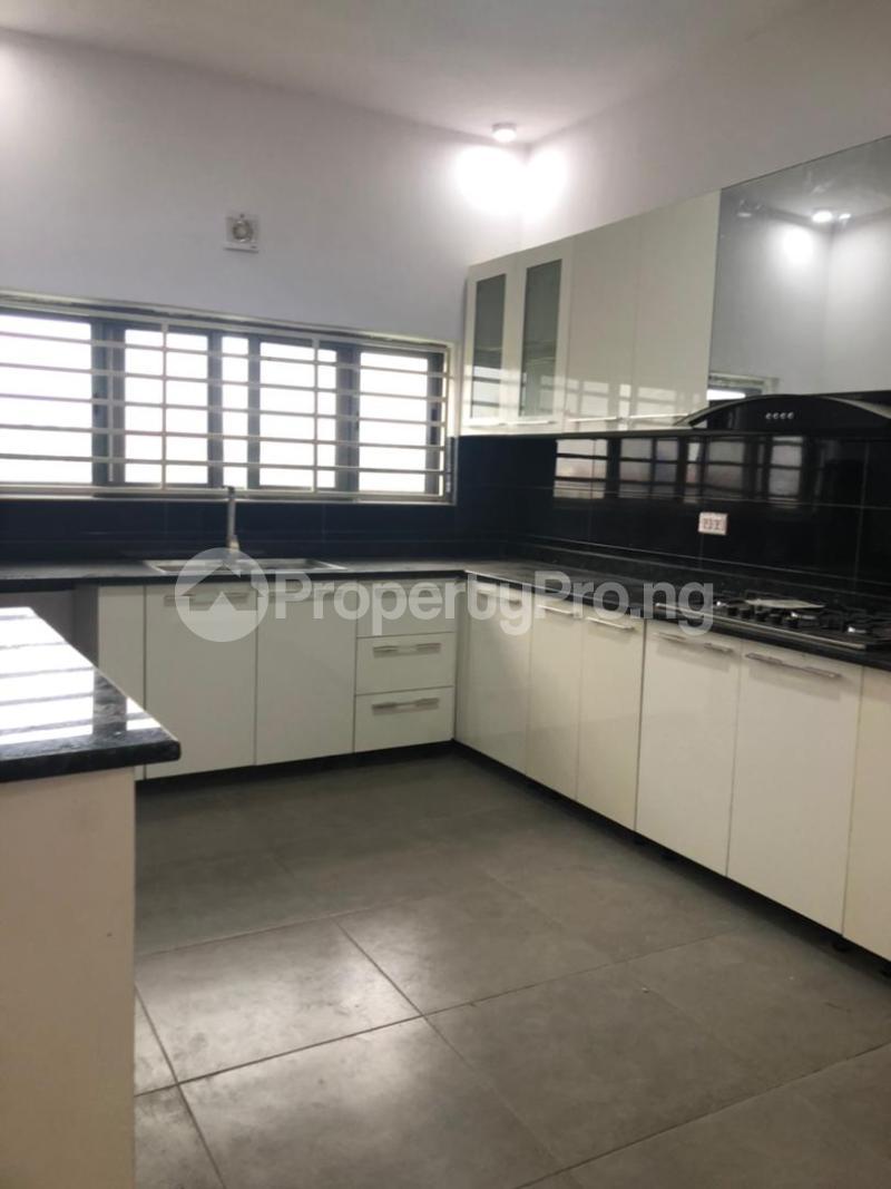 4 bedroom Flat / Apartment for rent Atunrase Estate Gbagada Atunrase Medina Gbagada Lagos - 9