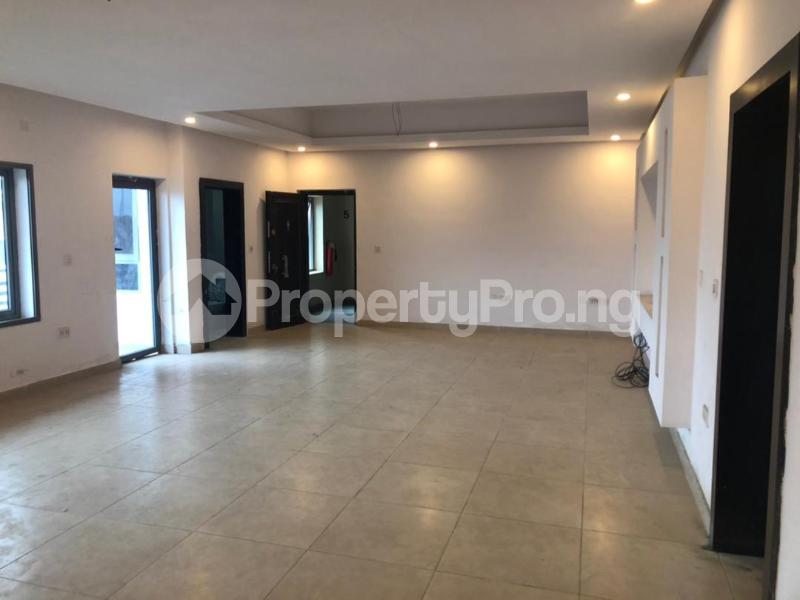 4 bedroom Flat / Apartment for rent Atunrase Estate Gbagada Atunrase Medina Gbagada Lagos - 20