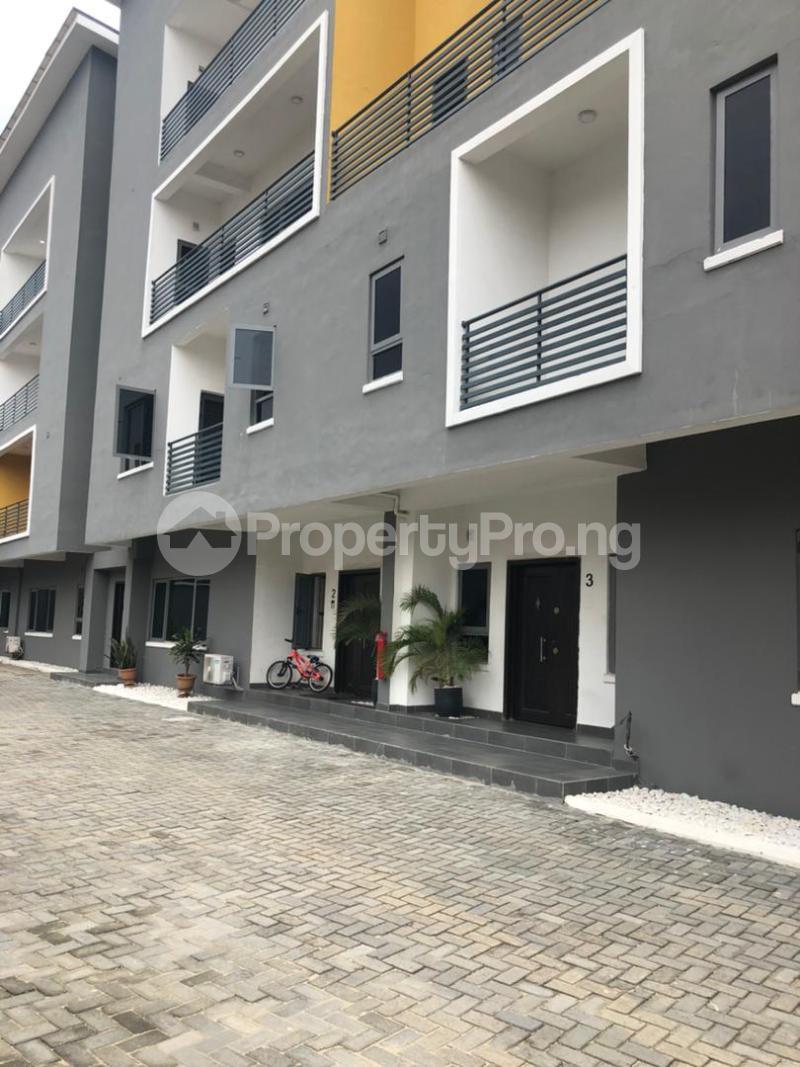 4 bedroom Flat / Apartment for rent Atunrase Estate Gbagada Atunrase Medina Gbagada Lagos - 28