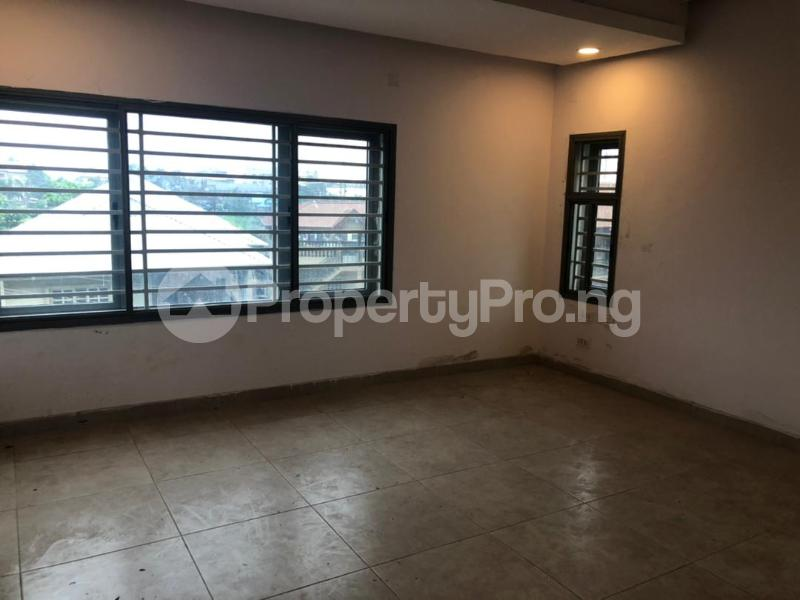 4 bedroom Flat / Apartment for rent Atunrase Estate Gbagada Atunrase Medina Gbagada Lagos - 8