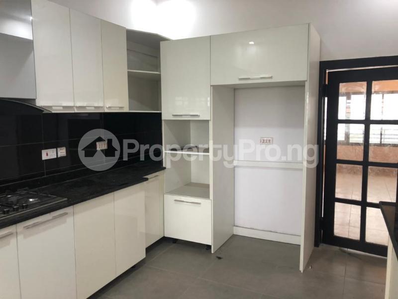 4 bedroom Flat / Apartment for rent Atunrase Estate Gbagada Atunrase Medina Gbagada Lagos - 10