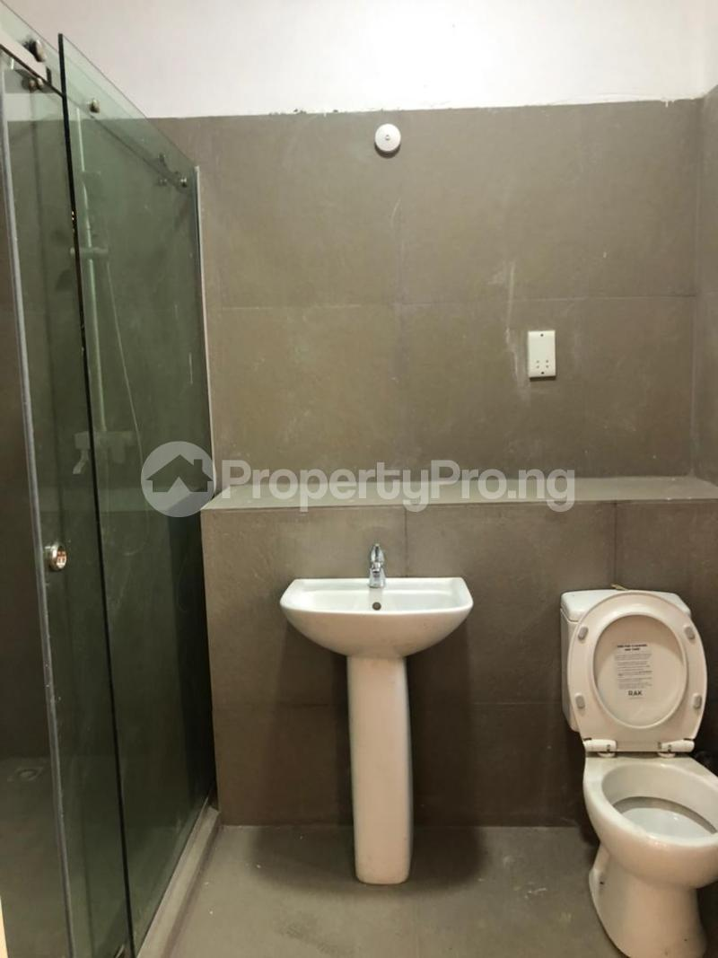 4 bedroom Flat / Apartment for rent Atunrase Estate Gbagada Atunrase Medina Gbagada Lagos - 25