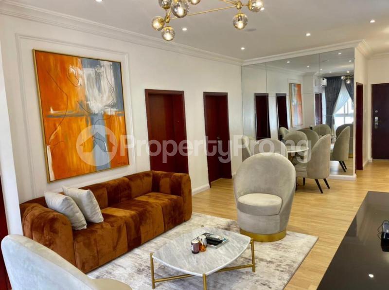 2 bedroom Flat / Apartment for shortlet Admiralty Way, Lekki Lekki Phase 1 Lekki Lagos - 1