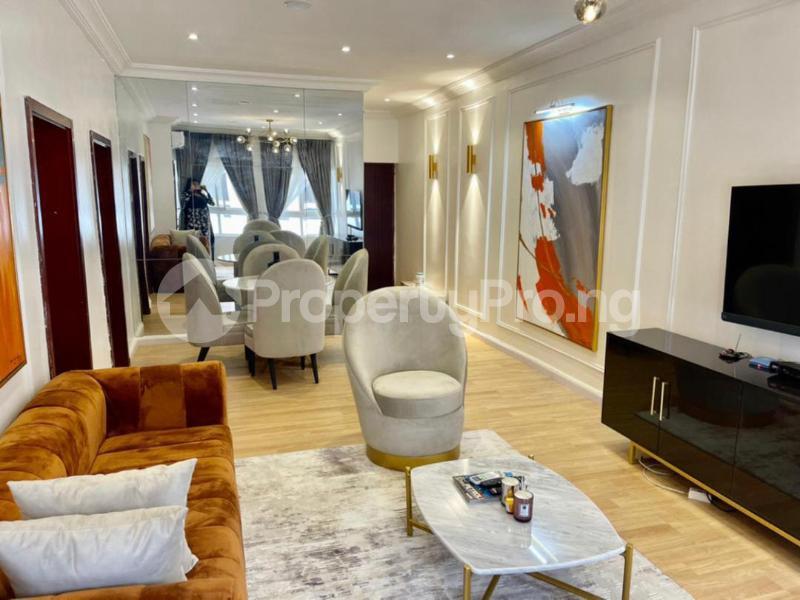 2 bedroom Flat / Apartment for shortlet Admiralty Way, Lekki Lekki Phase 1 Lekki Lagos - 7