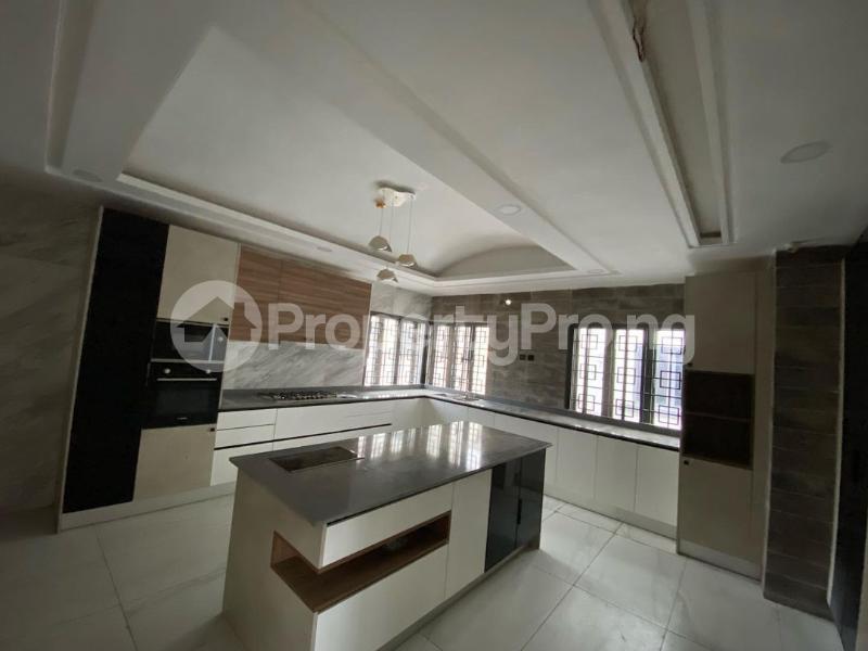 House for sale Kstempe District Katampe Main Abuja - 6
