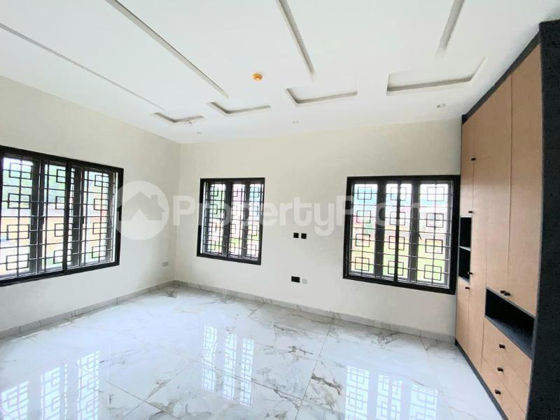 House for sale Kstempe District Katampe Main Abuja - 2