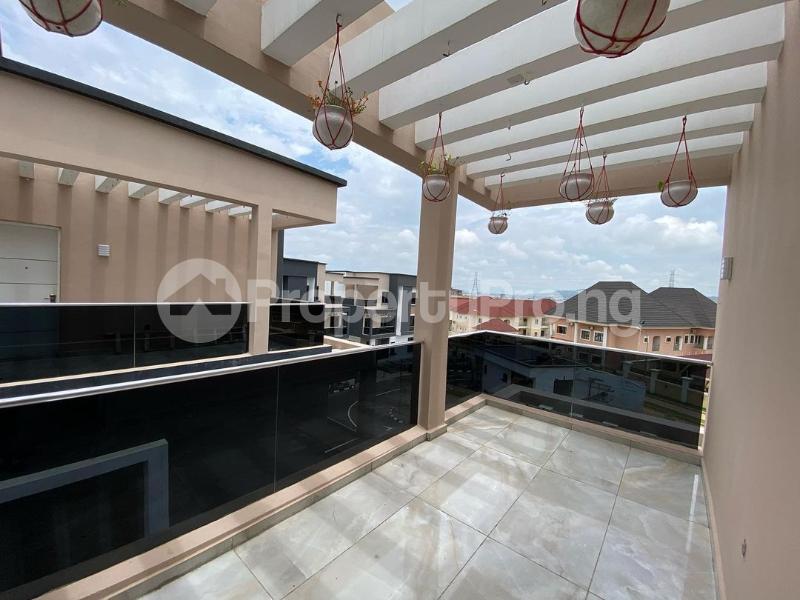 House for sale Kstempe District Katampe Main Abuja - 10