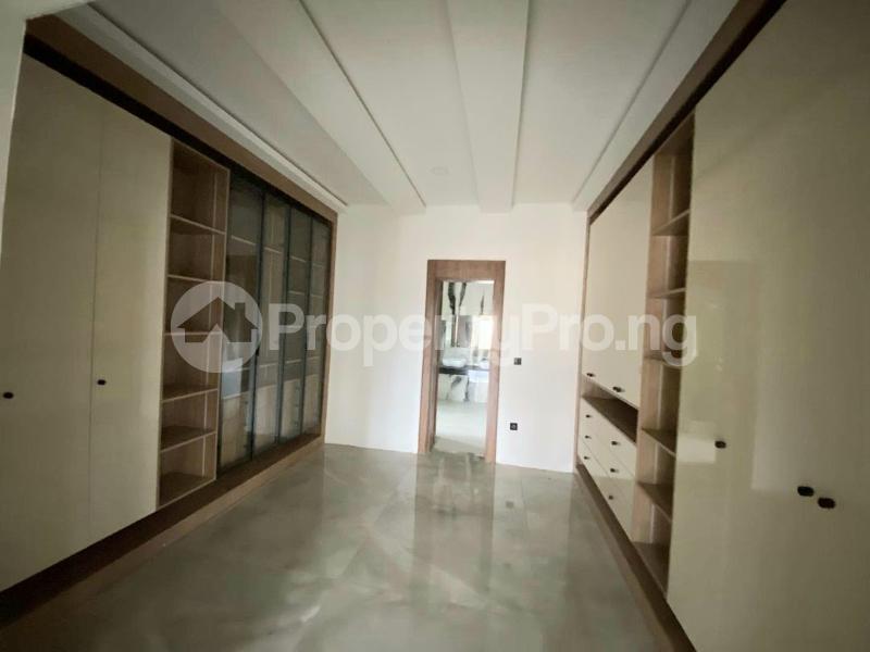 House for sale Kstempe District Katampe Main Abuja - 4