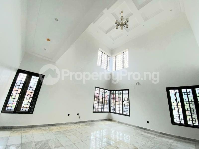House for sale Kstempe District Katampe Main Abuja - 3
